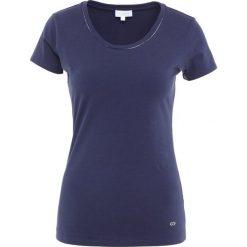 Escada Sport EBASICA Tshirt basic eyeshadow. Niebieskie t-shirty damskie Escada Sport, z bawełny. Za 269,00 zł.