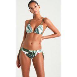 Bikini: Seafolly PALM BEACH LOOP TIE SIDE HIPSTER Dół od bikini moss