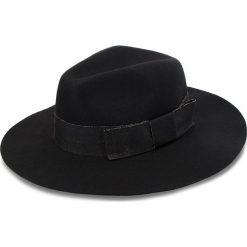Kapelusz TWINSET - Cappello OA8T91  Nero 00006. Czarne kapelusze damskie Twinset, z materiału. Za 389,00 zł.