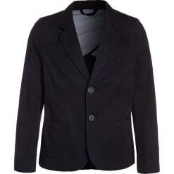 S.Oliver RED LABEL Marynarka dark blue. Niebieskie kurtki dziewczęce marki s.Oliver RED LABEL, z bawełny. W wyprzedaży za 251,30 zł.