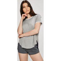 Piżamy damskie: Dkny - Top piżamowy