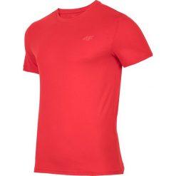 T-shirty męskie: T-shirt męski TSM300 – czerwony