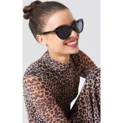 Okulary przeciwsłoneczne damskie: Privé Revaux Okulary przeciwsłoneczne The Hepburn - Black