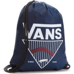 Plecak VANS - League Bench Ba VN0002W6IGI Dress Blues Str. Niebieskie plecaki męskie marki Vans, z materiału, sportowe. Za 39,00 zł.