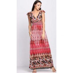 Sukienki: Czerwona Sukienka I Will Fly