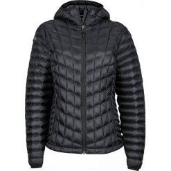 Kurtki sportowe damskie: Marmot Kurtka damska Featherless Hoody Marmot Black r. S (78920)