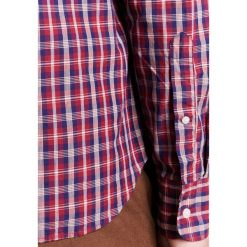 Koszule męskie na spinki: J.CREW SLIM FIT  Koszula dark chimney