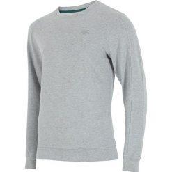 Bluzy męskie: 4f Bluza męska H4Z17-BLM001 jasnoszara r. XL