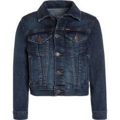 Polo Ralph Lauren TRUCKER OUTERWEAR JACKET Kurtka jeansowa marcella wash. Niebieskie kurtki chłopięce marki Polo Ralph Lauren, z materiału. W wyprzedaży za 356,30 zł.