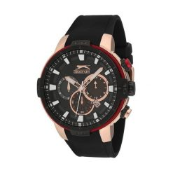 Biżuteria i zegarki: Slazenger SL.01.1205.2.06 - Zobacz także Książki, muzyka, multimedia, zabawki, zegarki i wiele więcej