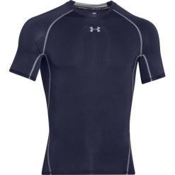 Under Armour Koszulka męska HeatGear Armour czerwona r. XXXL (1257468-600). Czerwone koszulki sportowe męskie marki Under Armour, m. Za 89,00 zł.