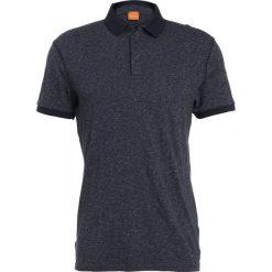 Koszulki polo: BOSS Orange PERFORMER  Koszulka polo dark blue