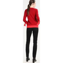 Odzież damska: Hobbs KIRBY Sweter red