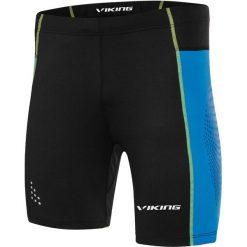 VIKING Spodenki męskie Nixon short czarno-niebieskie r. XL (9551812XL). Spodenki sportowe męskie Viking, sportowe. Za 96,54 zł.