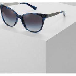 Okulary przeciwsłoneczne damskie: Michael Kors NAPA Okulary przeciwsłoneczne grey gradient