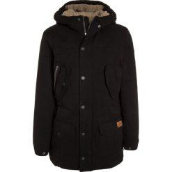 Płaszcze męskie: Volcom STARGET Płaszcz zimowy black
