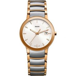 ZEGAREK RADO CENTRIX R30 555 10 3. Szare zegarki damskie RADO, szklane. Za 3920,00 zł.