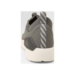 Kappa FLAIR  Obuwie treningowe grey/light grey. Szare buty sportowe męskie Kappa, z materiału. Za 209,00 zł.