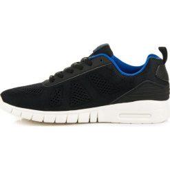 Tekstylne buty do biegania AX BOXING czarne. Czarne buty do biegania męskie AX BOXING. Za 109,00 zł.