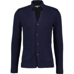Swetry rozpinane męskie: OVS CARD ANANAS Kardigan blue