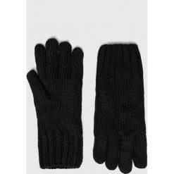 Blend - Rękawiczki. Szare rękawiczki męskie Blend, z dzianiny. W wyprzedaży za 59,90 zł.