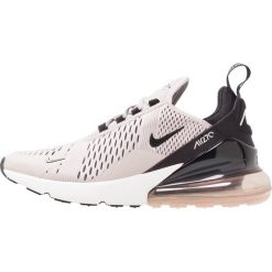 Trampki damskie slip on: Nike Sportswear AIR MAX 270 Tenisówki i Trampki moon particle/black/sepia stone