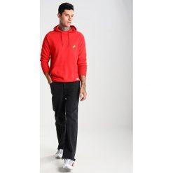 Bejsbolówki męskie: RVLT POPPING HOODIE Bluza z kapturem red