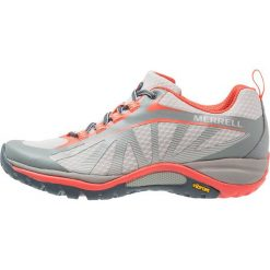 Merrell SIREN EDGE Obuwie hikingowe vapor. Niebieskie buty sportowe damskie marki Merrell, z materiału. Za 419,00 zł.