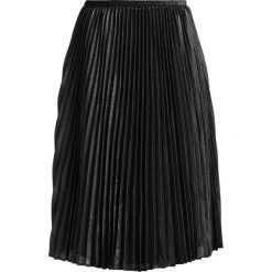 Odzież damska: Hobbs MALIN  Spódnica plisowana silver