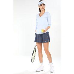 Topy sportowe damskie: Nike Performance PURE Koszulka sportowa hydrogen blue/white