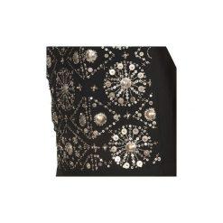 Sukienki krótkie Stella Forest  BRO040. Sukienki małe czarne marki Stella Forest, z krótkim rękawem. Za 895,20 zł.