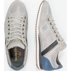 Tenisówki męskie: Pantofola d`Oro MATERA Tenisówki i Trampki gray/violet