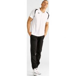 Erima RAZOR 2.0 Koszulka polo white/black. Białe koszulki sportowe męskie Erima, m, z materiału. W wyprzedaży za 134,25 zł.