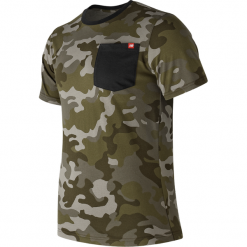 T-shirty męskie: New Balance MT73514UCP
