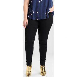 ADIA MILAN PANT FANTASY Jeans Skinny Fit black. Czarne rurki damskie ADIA. Za 379,00 zł.