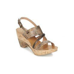 Rzymianki damskie: Sandały LPB Shoes  JULIETTE