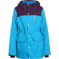 Odzież damska: Zimtstern ZADICA Kurtka snowboardowa blue
