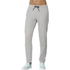 Asics Spodnie damskie  Jog Pant  szare r. L (141140 0714). Szare spodnie sportowe damskie Asics, l. Za 172,37 zł.