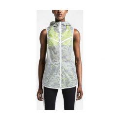 Kamizelka Nike Tech Hyperfuse Vest (645023-702). Czarne kamizelki damskie marki Nike, xs, z bawełny. Za 113,99 zł.