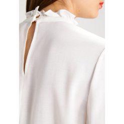 Bluzki asymetryczne: IVY & OAK Bluzka snow white