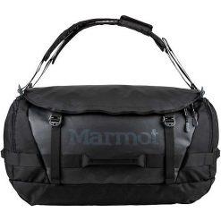 Torby podróżne: Marmot Torba podróżna Long Duffel Large black (29260-001)