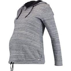 Bluzki asymetryczne: bellybutton Bluzka z długim rękawem original/mulitcolored