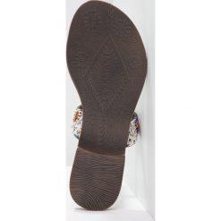 Chodaki damskie: Lazamani Japonki brown