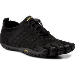 Buty VIBRAM FIVEFINGERS - Trek Ascent 15M4701  Black. Czarne buty trekkingowe męskie Vibram Fivefingers, z materiału, do biegania, vibram fivefingers. Za 519,99 zł.