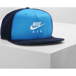 Czapki damskie: Nike Sportswear PRO AIR Czapka z daszkiem blue/obsidian/black/white