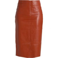 Spódniczki: Aaiko Spódnica ołówkowa  terracota