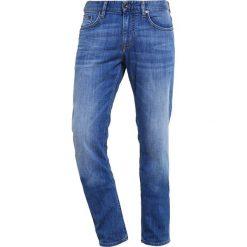 JOOP! Jeans MITCH Jeansy Straight Leg blue denim. Niebieskie jeansy męskie regular JOOP! Jeans. Za 419,00 zł.