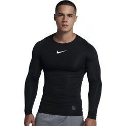Nike Koszulka męska M NP Top Ls Comp czarna r. M (838077 010). T-shirty męskie Nike, m. Za 109,00 zł.