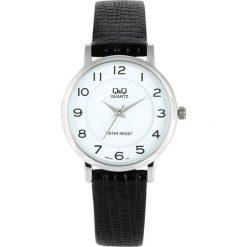 Zegarek Q&Q Zegarek Q&Q Q945-304 Klasyczny Damskie uniwersalny. Szare zegarki damskie Q&Q. Za 116,09 zł.