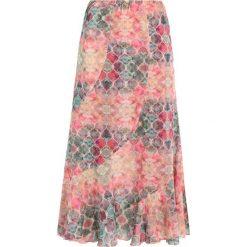 Długie spódnice: Isla Ibiza Bonita SKIRT Długa spódnica multicoloured